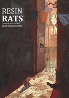 Resin Rats