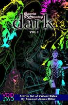 Swords & Wizardry Dark