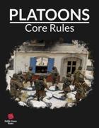 Platoons: World War Two