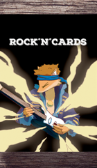RocknCards