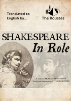 Shakespeare in Role