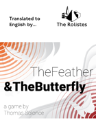 The Feather & The Butterfly