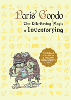 Paris Gondo - The Life-Saving Magic of Inventorying
