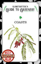 Globetrotter's Guide to Greenery: Coasts