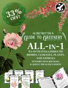 Globetrotter's Guides 5-in-1 Deal [BUNDLE]