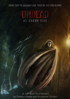 Undead at Every Size