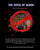 The River of Blood