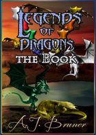 Legends Of Dragons, the Book