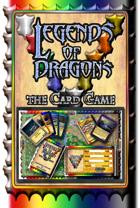 Legends Of Dragons, the Card Game (Standard) [BUNDLE]