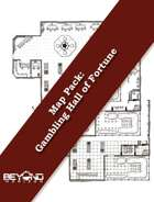 Map Pack: Gambling Hall of Fortune