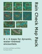 Rain Check Map Pack - 6 + 4 maps