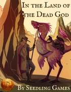 In The Land Of The Dead God - Iconic Edition