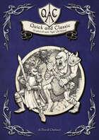 QAC - Quick and Classic