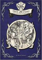 QAC - Quick and Classic (English version)