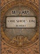 """One Shot"" - DM [BUNDLE]"
