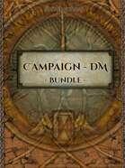 Campaign - DM [BUNDLE]