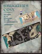 Smugglers Cove Battle Map Four map set