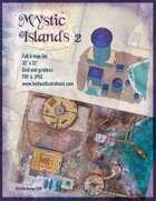 Mystic Islands 2 Full Four-Map Set