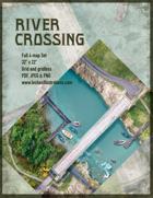 River Crossing Battle Map 4 map set