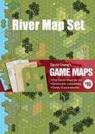 River Map set (R1, R2, E2, E3)
