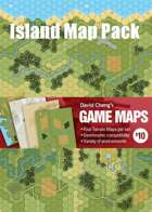 Island Map set (P1 - P4)