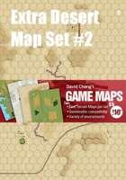 Extra Desert Map set 2  (D7 & D8)