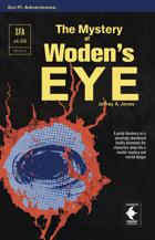The Mystery of Woden's Eye