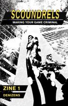 Scoundrels:Making Your Game Criminal