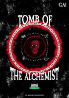 Tomb of the Alchemist ACKS version