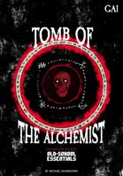 Tomb of the Alchemist OSE version