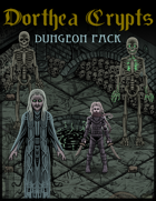 Dorthea Crypts