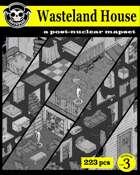 SleepyOni: Wasteland House