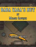 Baba Yaga's Hut Map