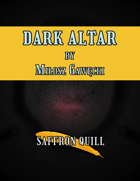 Dark Altar Map