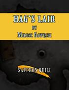 Hag's Lair Map