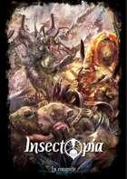 Insectopia - La Conquête