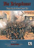 Die Kriegskunst - Wargaming the Seven Years War