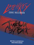 LatchKey - Core Rulebook