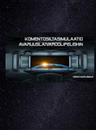 Komentosiltasimulaatio avaruuslaivaroolipeleihin