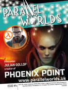 Parallel Worlds Issue 04