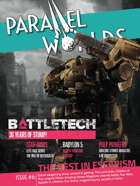 Parallel Worlds Issue 06