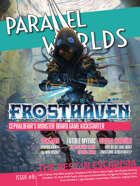 Parallel Worlds Issue 08