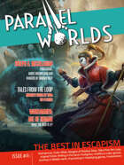 Parallel Worlds Issue 11