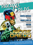 Parallel Worlds Issue 14