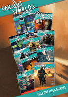 Parallel Worlds Year 1 Special [BUNDLE]