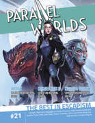 Parallel Worlds Issue 21