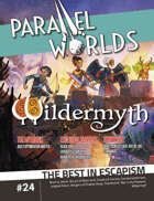 Parallel Worlds Issue 24