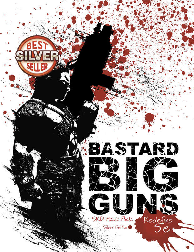 Bastard Big Guns