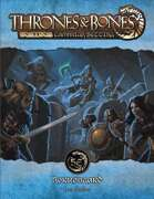 Cover of Thrones & Bones: Norrøngard 5e Campaign Setting