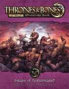 Thrones & Bones: Sagas of Norrøngard
